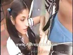 Indian 18+girls fucking video